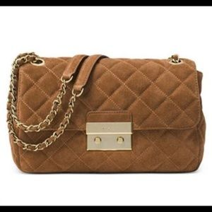 Micheal Kors Sloan Shoulder Bag
